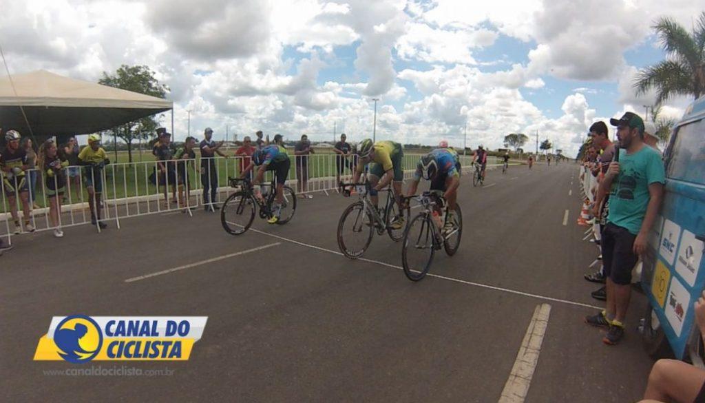 Classificação 7ª GP Lucas do Rio Verde de Ciclismo