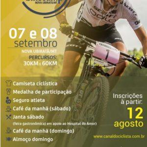 1º Bikecamp