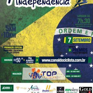 4° Corrida da Independência