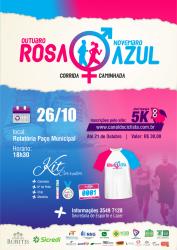 CORRIDA OUTUBRO ROSA 2019