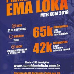 Desafio Ema Loka - Final MTB Norte