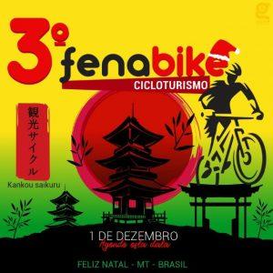 3º Fenabike